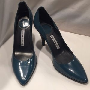 Charles David designer shoes